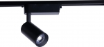 Lampa systemowa Nowodvorski PROFILE IRIS LED BLACK 30W, 3000K model 9009