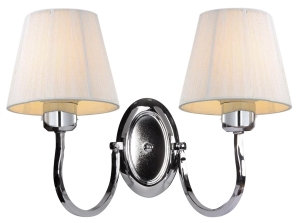 Kinkiet Candellux BOSTON 22-94400 chromowany