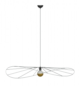 Lampa wisząca ESKOLA 70 Sollux Lighting model TH.010