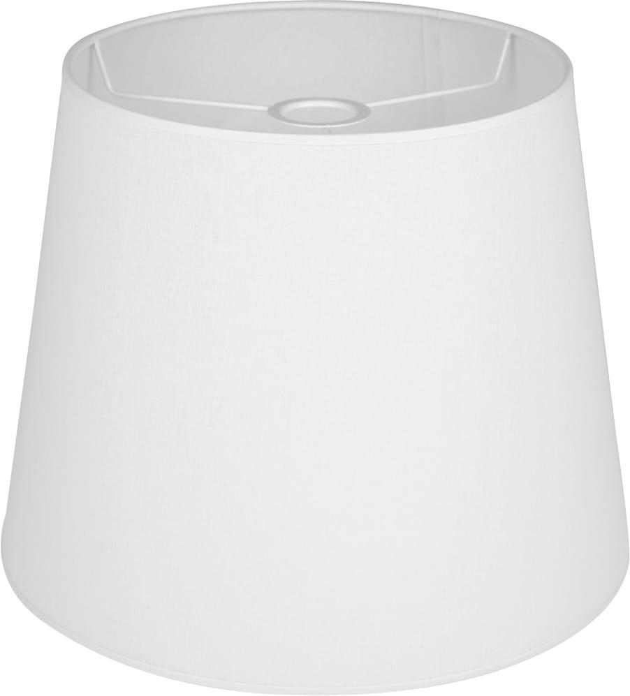 Abażur Stożkowy Biały 283831 Do Lampy Wiszącej